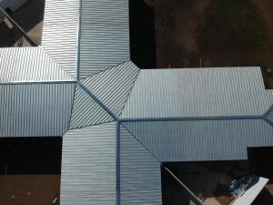 Techos U45 grandes superficies 05